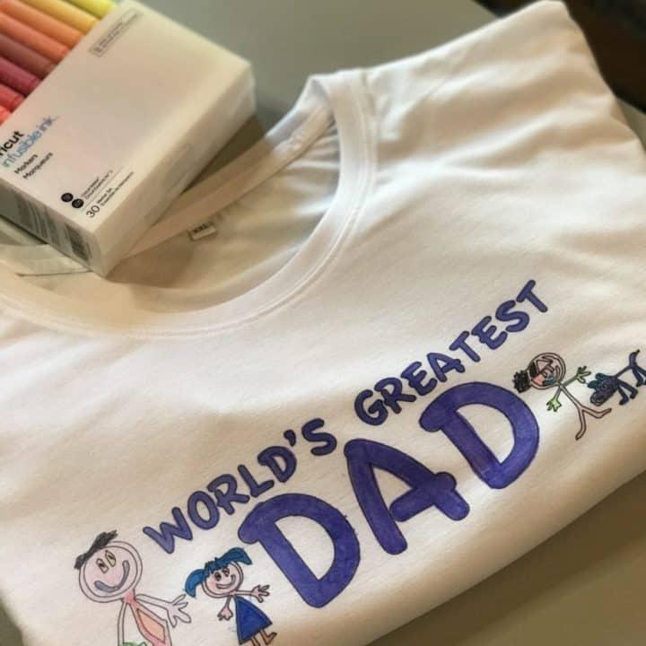 fathers day shirt