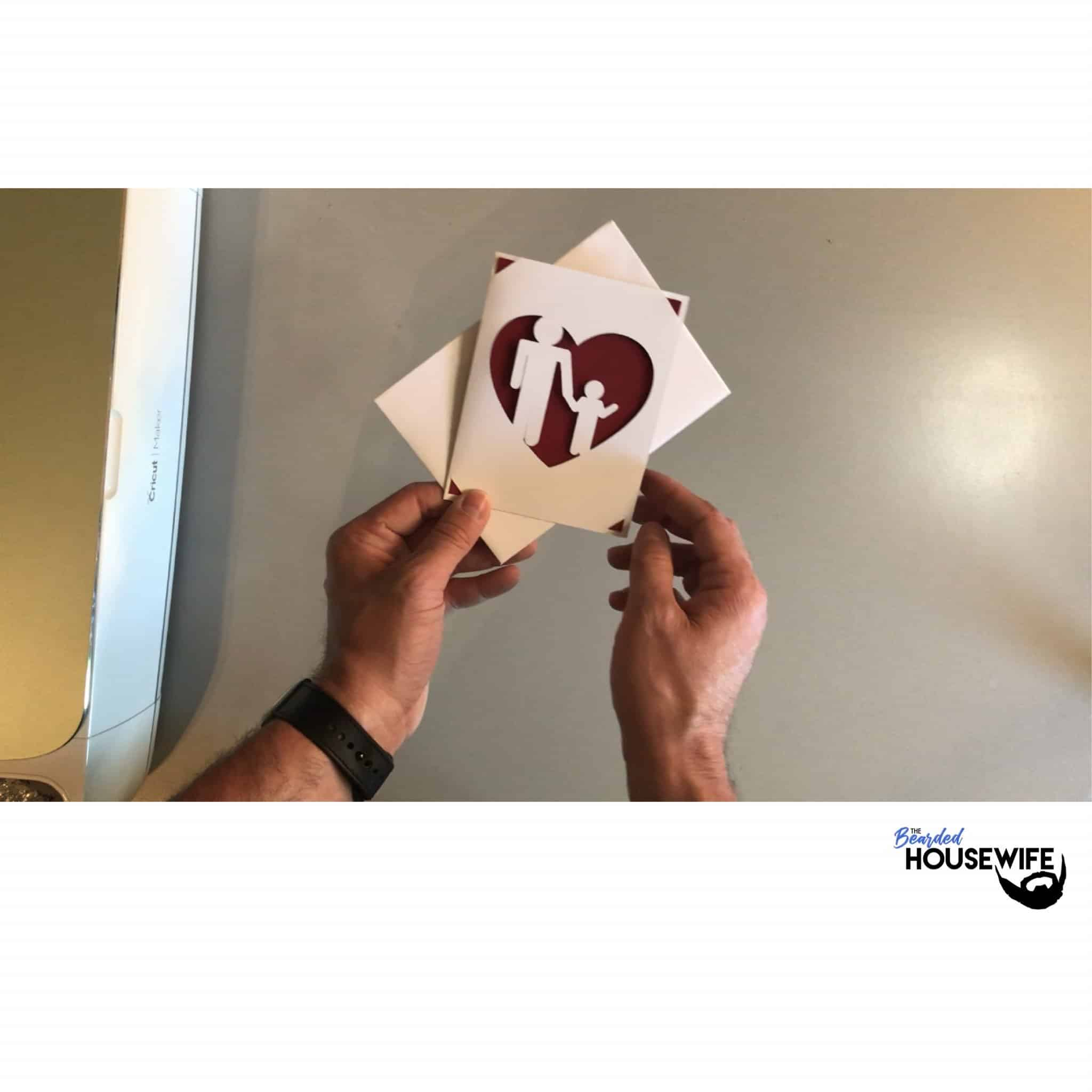 fathers day insert cards