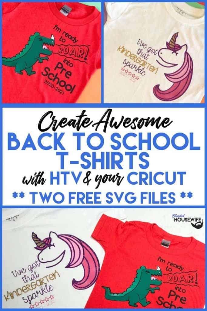 back to school shirts