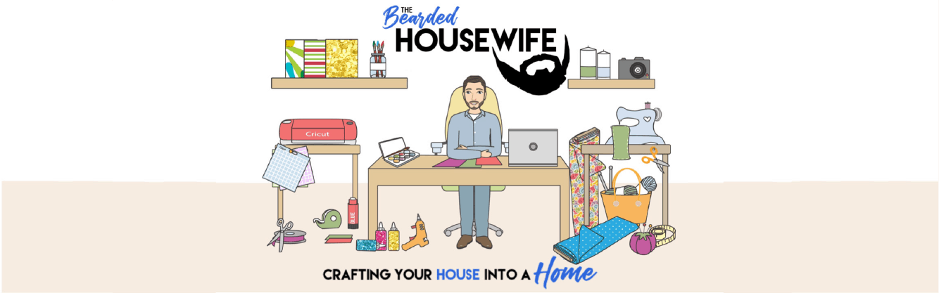 The Bearded Housewife