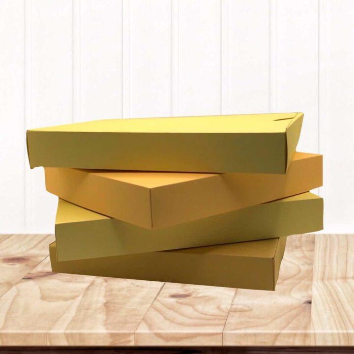 Easy Envelope Boxes